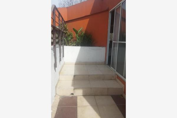 Foto de local en venta en prolongación división del norte 4344, nueva oriental coapa, tlalpan, distrito federal, 4656589 No. 05