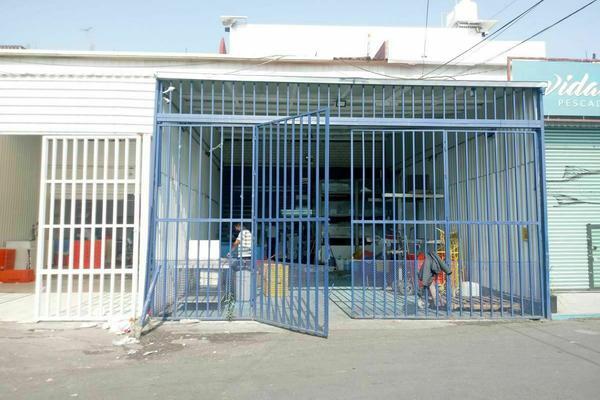 Foto de bodega en venta en prolongación eje 6 , central de abasto, iztapalapa, df / cdmx, 20256489 No. 01