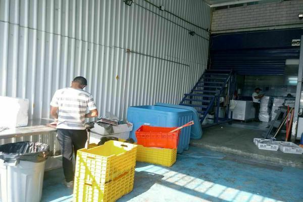 Foto de bodega en venta en prolongación eje 6 , central de abasto, iztapalapa, df / cdmx, 20256489 No. 03