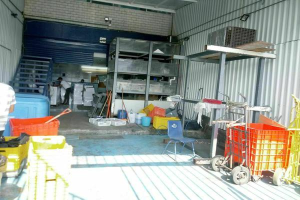 Foto de bodega en venta en prolongación eje 6 , central de abasto, iztapalapa, df / cdmx, 20256489 No. 11