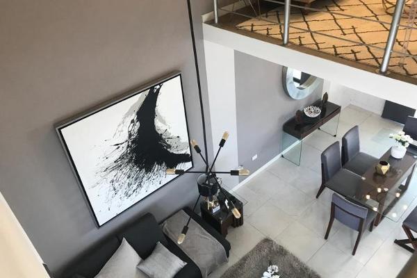 Foto de casa en venta en prolongación ejercito nacional , real del sol ii, juárez, chihuahua, 9919553 No. 04
