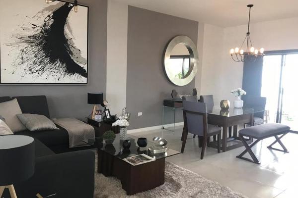 Foto de casa en venta en prolongación ejercito nacional , real del sol ii, juárez, chihuahua, 9915973 No. 07