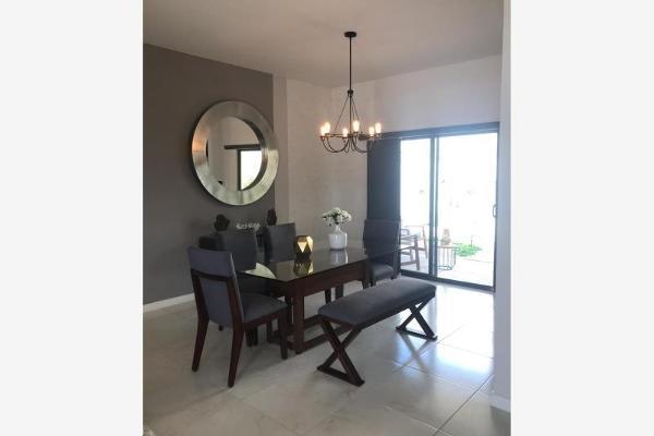 Foto de casa en venta en prolongación ejercito nacional , real del sol ii, juárez, chihuahua, 9919553 No. 03