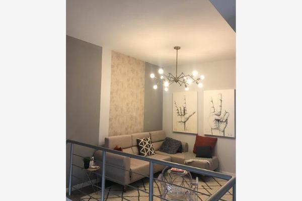 Foto de casa en venta en prolongación ejercito nacional , real del sol ii, juárez, chihuahua, 9919553 No. 08