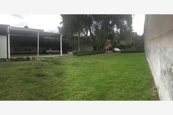 Foto de terreno habitacional en venta en prolongacion emiliano zapata , los reyes acaquilpan centro, la paz, méxico, 0 No. 02