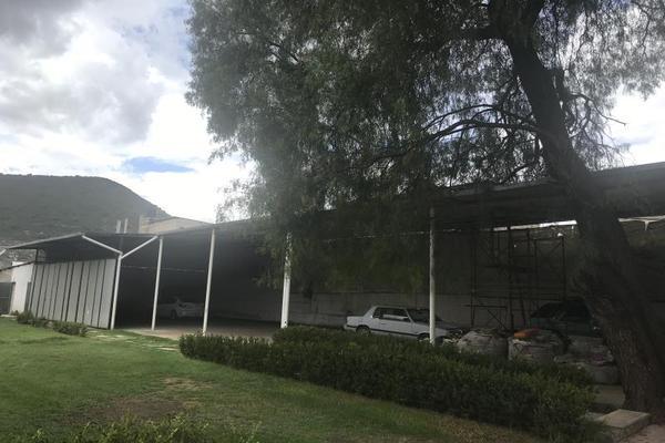 Foto de terreno habitacional en venta en prolongacion emiliano zapata , los reyes acaquilpan centro, la paz, méxico, 0 No. 03