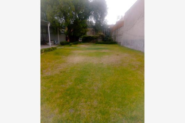 Foto de terreno habitacional en venta en prolongacion emiliano zapata , los reyes acaquilpan centro, la paz, méxico, 20049508 No. 05