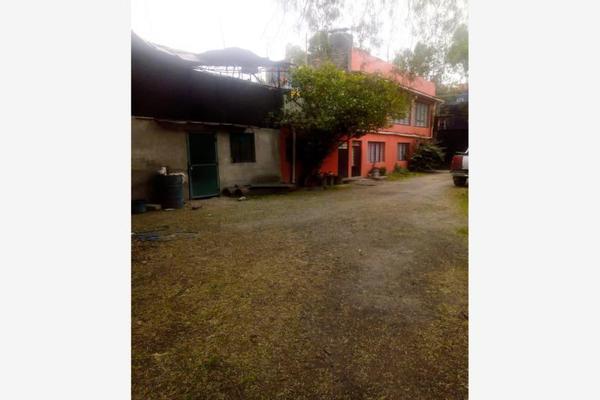 Foto de terreno habitacional en venta en prolongacion emiliano zapata , los reyes acaquilpan centro, la paz, méxico, 20049508 No. 06