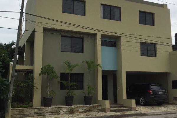 Foto de casa en venta en prolongación francita 1103, petrolera, tampico, tamaulipas, 2652477 No. 02