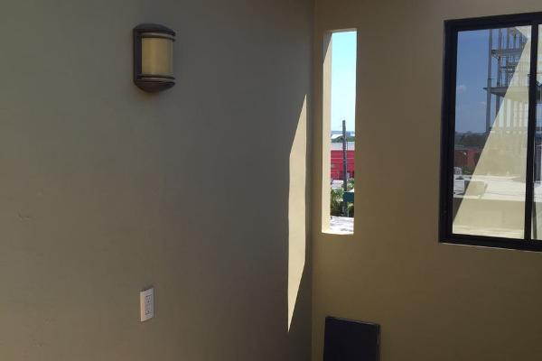 Foto de casa en venta en prolongación francita 1103, petrolera, tampico, tamaulipas, 2652477 No. 04