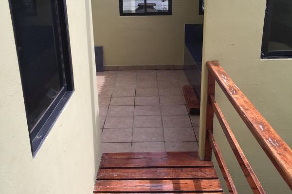 Foto de casa en venta en prolongación francita 1103, petrolera, tampico, tamaulipas, 2652477 No. 09