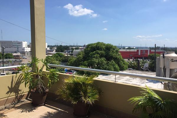 Foto de casa en venta en prolongación francita 1103, petrolera, tampico, tamaulipas, 2652477 No. 11