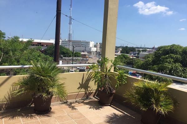 Foto de casa en venta en prolongación francita 1103, petrolera, tampico, tamaulipas, 2652477 No. 12