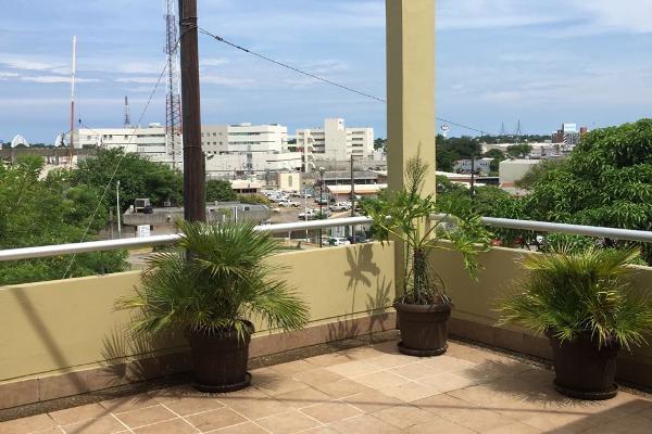 Foto de casa en venta en prolongación francita 1103, petrolera, tampico, tamaulipas, 2652477 No. 16
