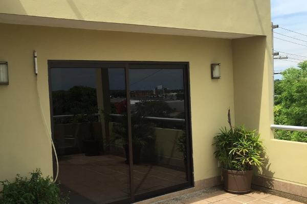 Foto de casa en venta en prolongación francita 1103, petrolera, tampico, tamaulipas, 2652477 No. 20