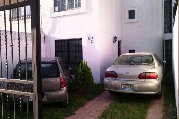 Foto de casa en venta en prolongacion gonzales gallo 1851, quintas de tlaquepaque, san pedro tlaquepaque, jalisco, 8871795 No. 07