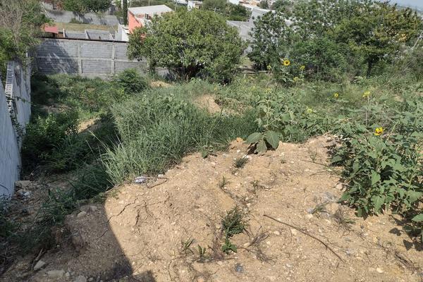 Foto de terreno habitacional en venta en prolongacion granado , privadas jardines residencial, juárez, nuevo león, 0 No. 02