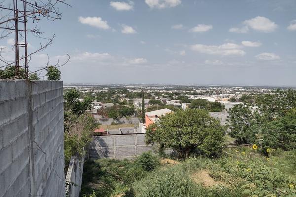 Foto de terreno habitacional en venta en prolongacion granado , privadas jardines residencial, juárez, nuevo león, 0 No. 03