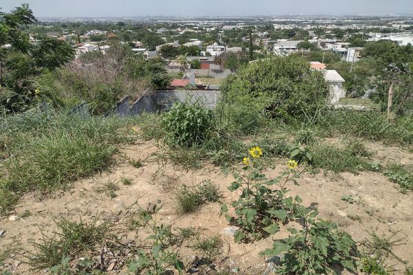 Foto de terreno habitacional en venta en prolongacion granado , privadas jardines residencial, juárez, nuevo león, 0 No. 04