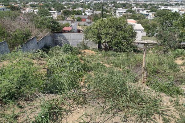 Foto de terreno habitacional en venta en prolongacion granado , privadas jardines residencial, juárez, nuevo león, 0 No. 05