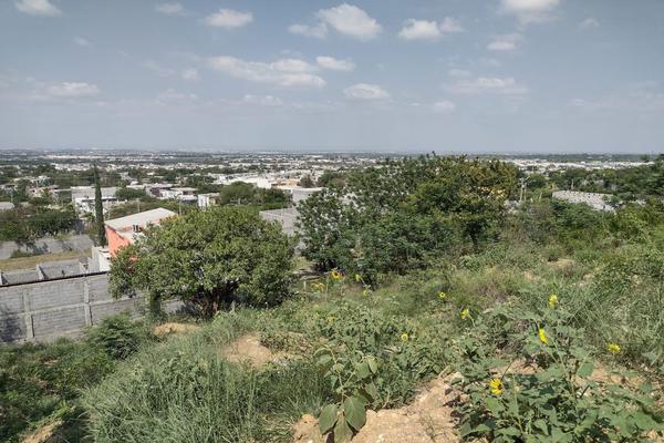 Foto de terreno habitacional en venta en prolongacion granado , privadas jardines residencial, juárez, nuevo león, 0 No. 06