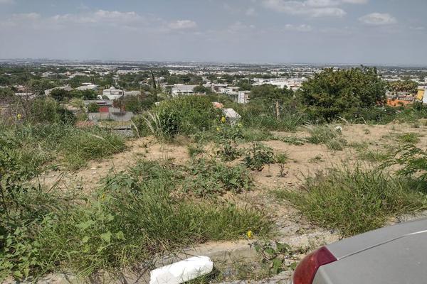 Foto de terreno habitacional en venta en prolongacion granado , privadas jardines residencial, juárez, nuevo león, 0 No. 07