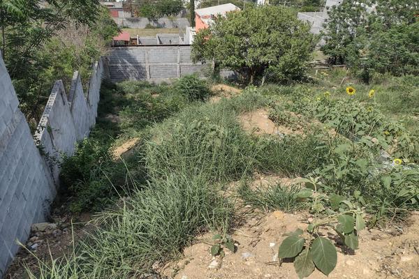 Foto de terreno habitacional en venta en prolongacion granado , privadas jardines residencial, juárez, nuevo león, 0 No. 08