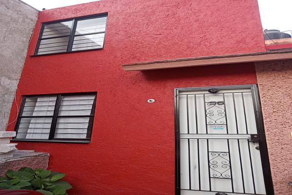 Foto de casa en venta en prolongación guerrero , ignacio romero vargas, puebla, puebla, 19763700 No. 01