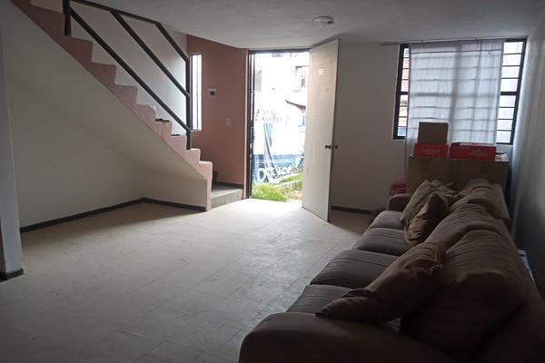 Foto de casa en venta en prolongación guerrero , ignacio romero vargas, puebla, puebla, 19763700 No. 07