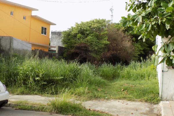 Foto de terreno habitacional en venta en prolongacion hidalgo 1711 , benito juárez norte, coatzacoalcos, veracruz de ignacio de la llave, 3502136 No. 02