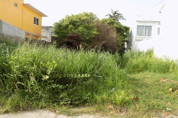 Foto de terreno habitacional en venta en prolongacion hidalgo 1711 , benito juárez norte, coatzacoalcos, veracruz de ignacio de la llave, 3502136 No. 04