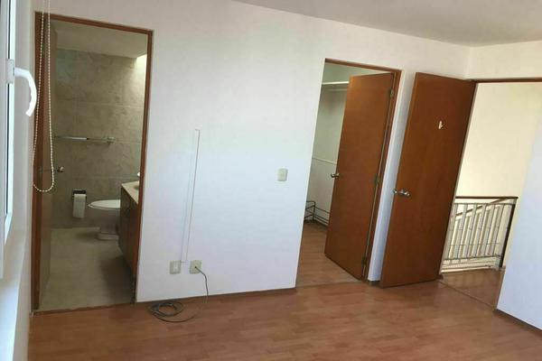 Foto de casa en venta en prolongación hidalgo , adolfo lópez mateos, cuajimalpa de morelos, df / cdmx, 20325922 No. 15