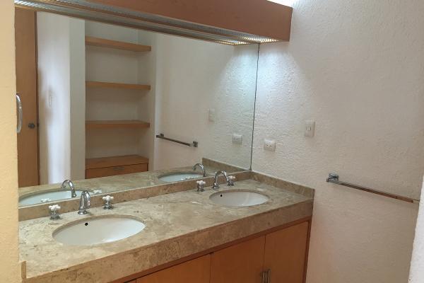 Foto de departamento en venta en prolongación hidalgo , ampliación el yaqui, cuajimalpa de morelos, df / cdmx, 5688413 No. 06