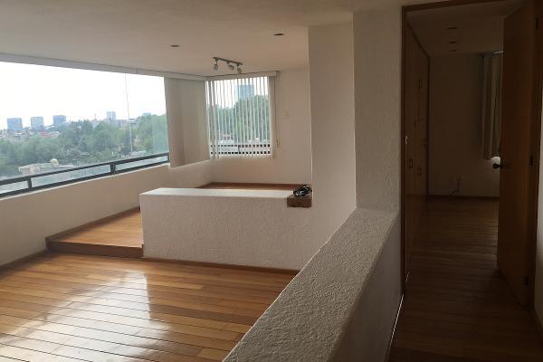 Foto de departamento en venta en prolongación hidalgo , ampliación el yaqui, cuajimalpa de morelos, df / cdmx, 5688413 No. 08
