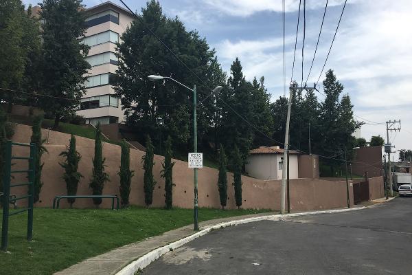 Foto de departamento en venta en prolongación hidalgo , ampliación el yaqui, cuajimalpa de morelos, df / cdmx, 5688413 No. 13