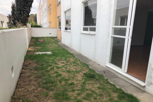 Foto de departamento en venta en prolongación hidalgo , cuajimalpa, cuajimalpa de morelos, df / cdmx, 10201839 No. 01