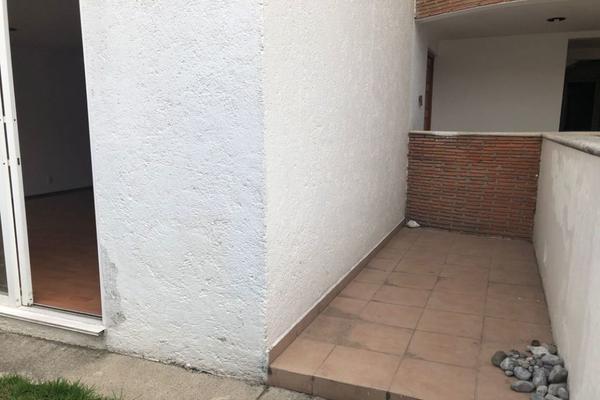 Foto de departamento en venta en prolongación hidalgo , cuajimalpa, cuajimalpa de morelos, df / cdmx, 10201839 No. 04