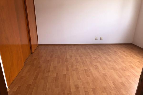 Foto de departamento en venta en prolongación hidalgo , cuajimalpa, cuajimalpa de morelos, df / cdmx, 10201839 No. 09