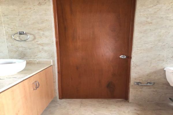 Foto de departamento en venta en prolongación hidalgo , cuajimalpa, cuajimalpa de morelos, df / cdmx, 10201839 No. 12