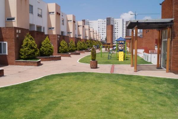 Foto de departamento en venta en prolongación hidalgo , cuajimalpa, cuajimalpa de morelos, df / cdmx, 10201839 No. 15