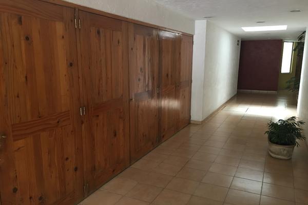 Foto de departamento en venta en prolongación hidalgo , el yaqui, cuajimalpa de morelos, df / cdmx, 5688413 No. 12