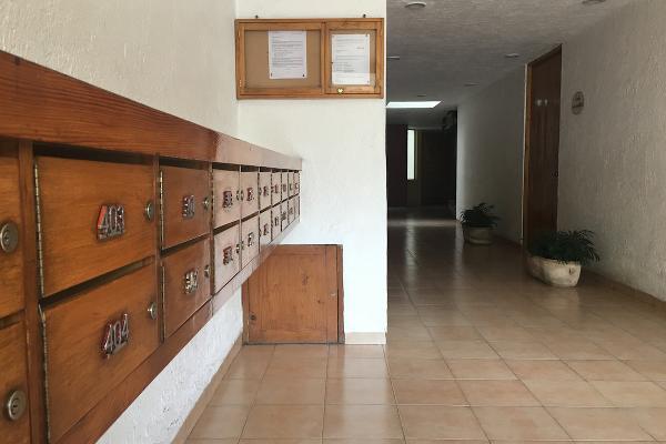 Foto de departamento en venta en prolongación hidalgo , el yaqui, cuajimalpa de morelos, distrito federal, 5688413 No. 02