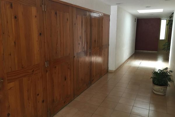 Foto de departamento en venta en prolongación hidalgo , el yaqui, cuajimalpa de morelos, distrito federal, 5688413 No. 12