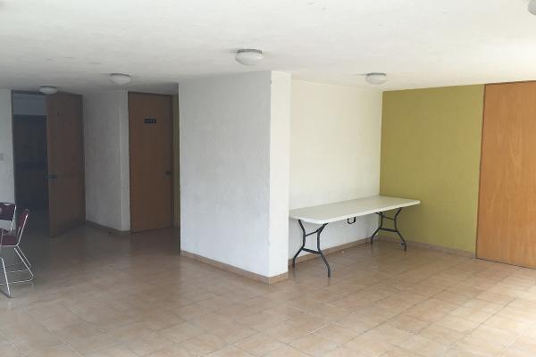 Foto de departamento en venta en prolongación hidalgo , el yaqui, cuajimalpa de morelos, distrito federal, 5688413 No. 14