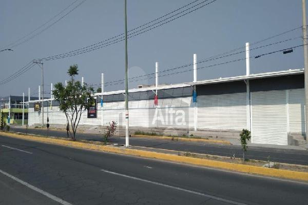 Foto de local en renta en prolongación hidalgo , san pedro, chiconcuac, méxico, 14696960 No. 02