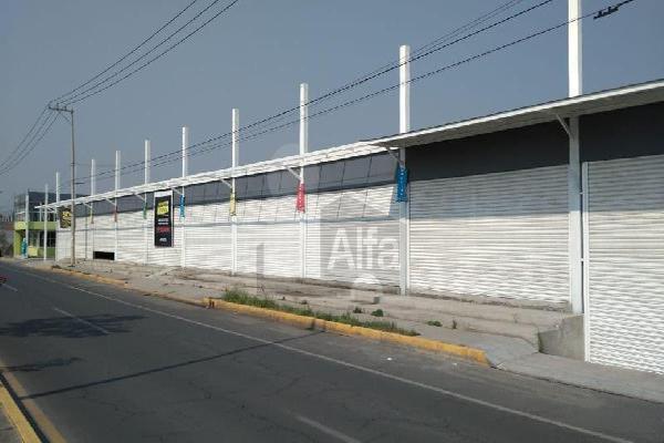 Foto de local en renta en prolongación hidalgo , san pedro, chiconcuac, méxico, 14696960 No. 03
