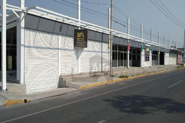 Foto de local en renta en prolongación hidalgo , san pedro, chiconcuac, méxico, 14776634 No. 02