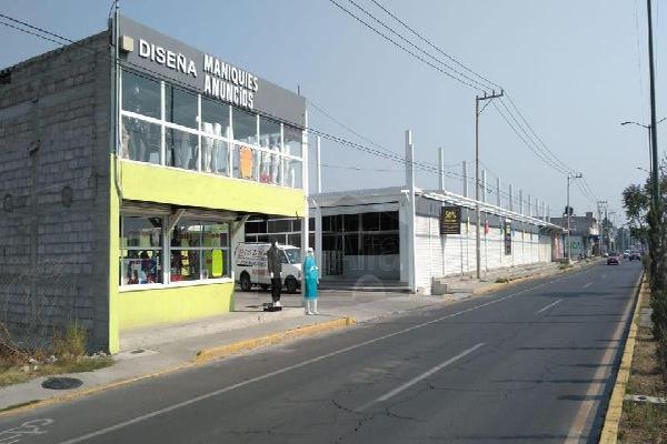 Foto de local en renta en prolongación hidalgo , san pedro, chiconcuac, méxico, 14776634 No. 03