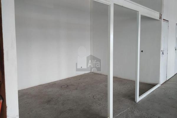 Foto de local en renta en prolongación hidalgo , san pedro, chiconcuac, méxico, 14776642 No. 01