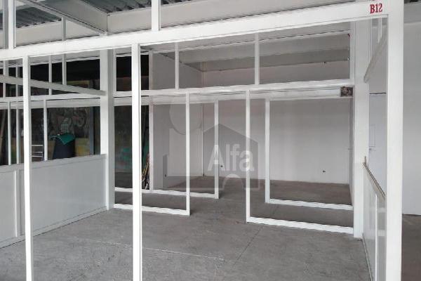 Foto de local en renta en prolongación hidalgo , san pedro, chiconcuac, méxico, 14776642 No. 02